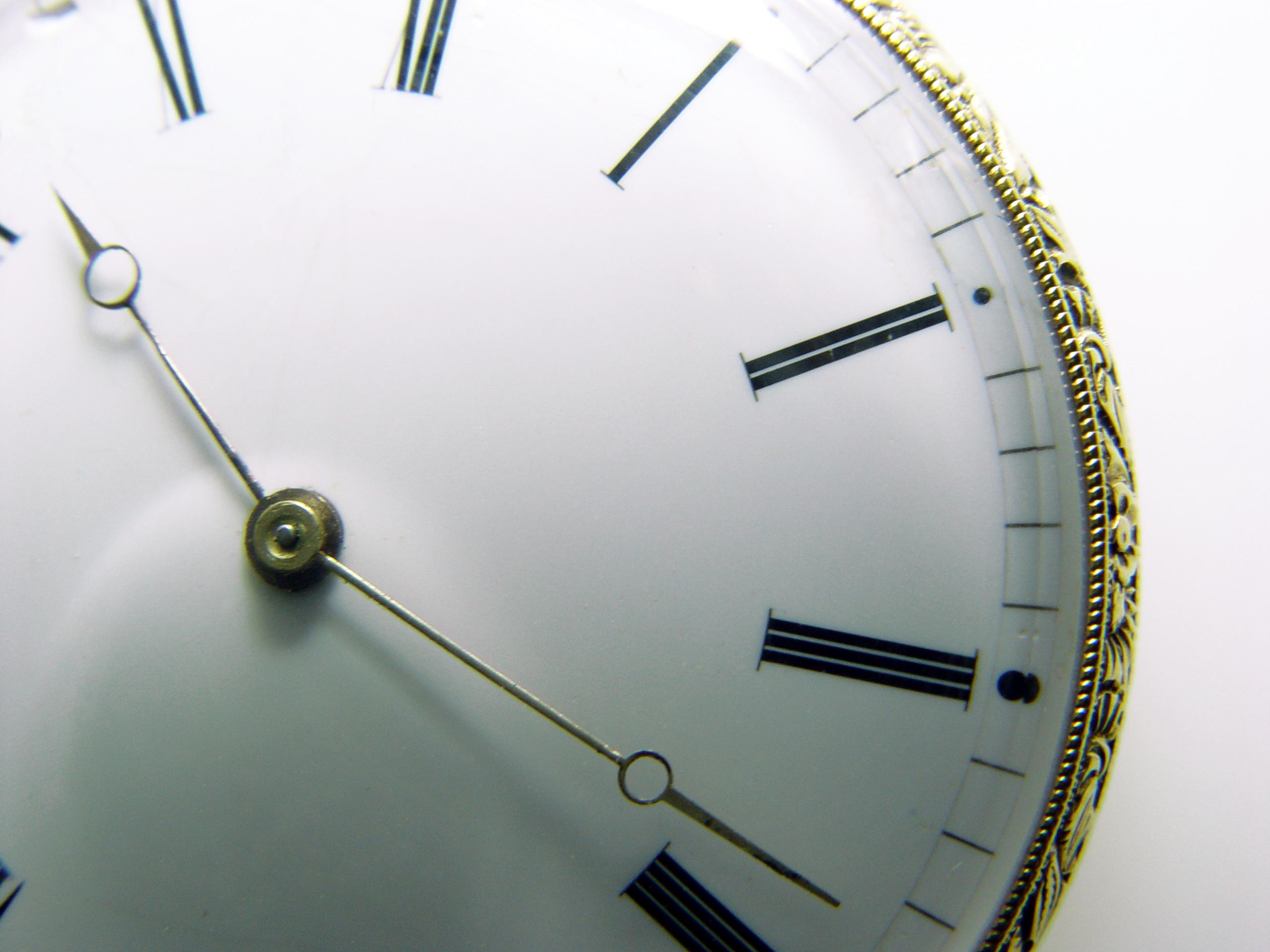 Controle de Batidas Relógio de Ponto